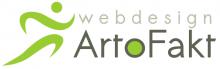 ArtoFakt webdesign