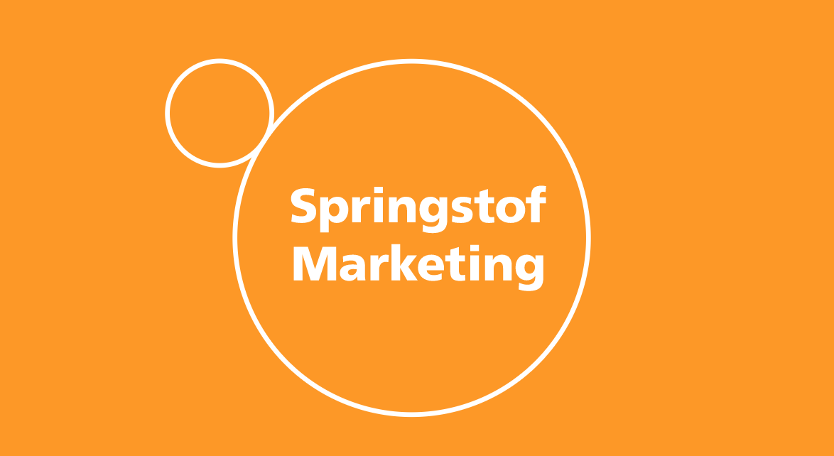 Springstof Marketing