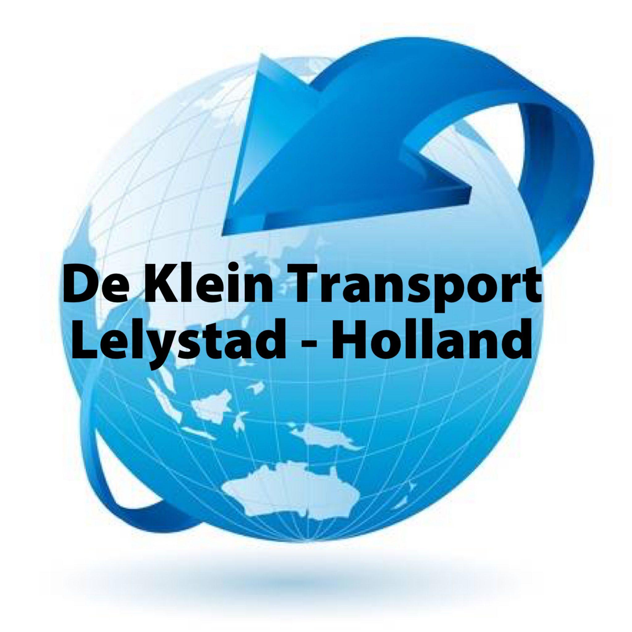 De Klein Transport